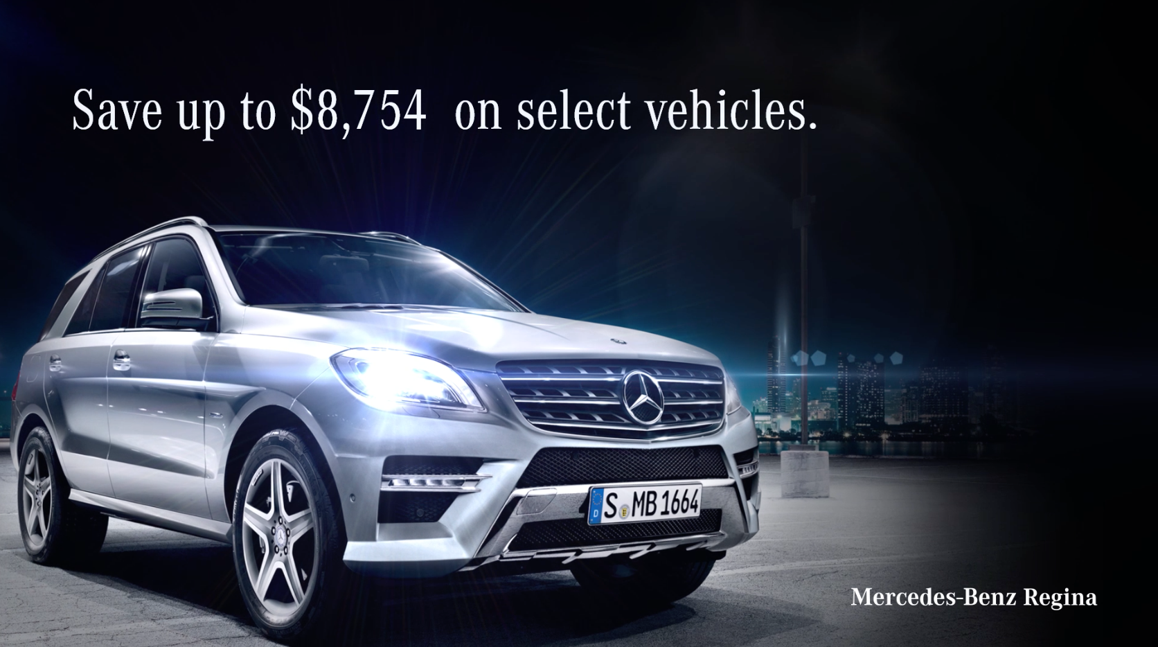Kinetic Typography ads: Mercedes-Benz, Chevrolette, GMC, Ford Kinetic Typography ads